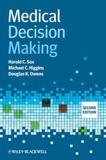 Medical Decision Making - Harold C. Sox