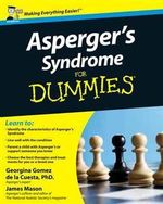 Asperger's Syndrome For Dummies - Georgina Gomez de la Cuesta