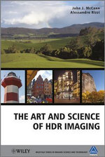 The Art and Science of HDR Imaging : The Wiley-IS&T Series in Imaging Science and Technology - John J. McCann