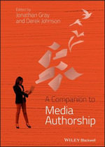 A Companion to Media Authorship : Cinema Year Zero