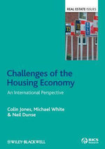 Challenges of the Housing Economy : An International Perspective