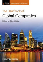 The Handbook of Global Companies : Hybrid Practices in a Postcolonial World