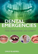 Dental Emergencies - Mark Greenwood
