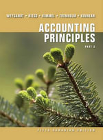 Accounting Principles : Part 2 - Jerry J. Weygandt
