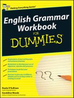 English Grammar Workbook For Dummies - Nuala O'Sullivan