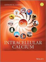 Intracellular Calcium : Universal Switch in Life and Death - Anthony K. Campbell