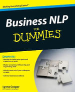 Business NLP For Dummies - Lynne Cooper