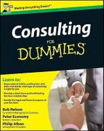 Consulting For Dummies - Bob Nelson