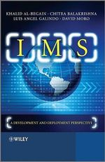 IMS : A Development and Deployment Perspective - Khalid Al-Begain