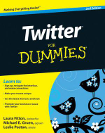 Twitter for Dummies - Laura Fitton