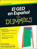 El Ged En Espanol Para Dummies : For Dummies - Murray Shukyn