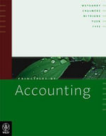 Principles of Accounting : Tools for Business Decision-Making - Jerry J. Weygandt