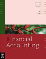 Principles of Financial Accounting - Weygandt