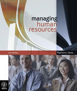 Managing Human Resources Update 2008 - Raymond J. Stone