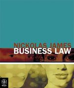 Business Law - Nickolas James