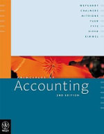 Principles of Accounting : Problem Solving Survival Guide v. 2, Chapters 15-2... - Jerry J. Weygandt