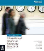 Applying International Financial Reporting Standards 2E - Keith Alfredson