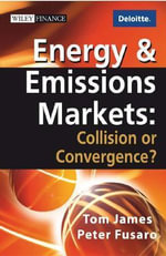 Energy and Emissions Markets : Collision or Convergence - P.C. Fusaro