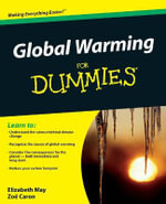Global Warming For Dummies - Elizabeth May
