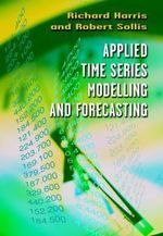 Applied Time Series Modelling and Forecasting - Richard Harris
