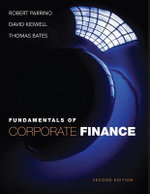 Fundamentals of Corporate Finance - Robert Parrino