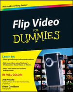 Flip Video for Dummies : For Dummies - Joe Hutsko