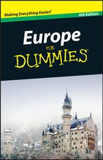 Europe for Dummies : 6th Edition - Donald Olson