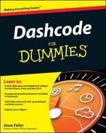 Dashcode for Dummies - Jesse Feiler