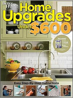 Home Upgrades Under $600 : Better Homes & Gardens Decorating - Better Homes & Gardens