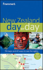 Frommer's New Zealand Day By Day : Frommer's Day by Day - Full Size - Adrienne Rewi