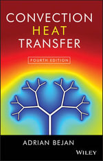 Convection Heat Transfer - Adrian Bejan
