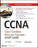 CCNA : Cisco Certified Network Associate Study Guide (640-802) - Eric Keller