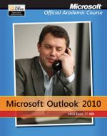 Outlook 2010 - MOAC