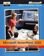 PowerPoint 2010 : Windows Server 2008 Network Infrastructure Configu... - MOAC