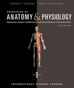 Principles of Anatomy and Physiology : V. 1 & 2 - Gerard J. Tortora