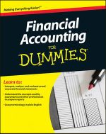 Financial Accounting for Dummies - Maire Loughran