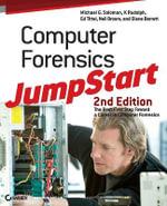 Computer Forensics JumpStart - Michael G. Solomon
