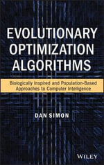 Evolutionary Optimization Algorithms - Dan Simon