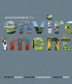 Environment - Director Peter H Raven