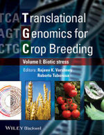Translational Genomics for Crop Breeding : Biotic Stress v. 1