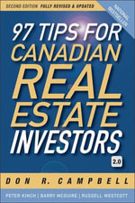 97 Tips for Canadian Real Estate Investors 2.0 - Don R. Campbell
