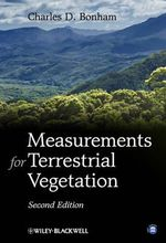 Measurements for Terrestrial Vegetation : Symptoms and Neuropsychological Testing Through Ti... - Charles D. Bonham