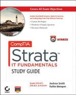 CompTIA Strata Study Guide - Andrew Smith