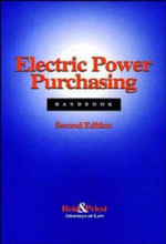 Electric Power Purchasing Handbook - Reid & Priest