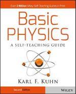 Basic Physics : A Self-Teaching Guide - Karl F. Kuhn