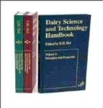 Dairy Science and Technology Handbook : Applications Science, Technology and Engineering