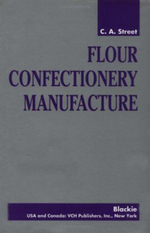Flour Confectionery Manufacture - STREET