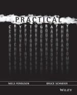 Practical Cryptography - Niels Ferguson