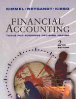 Financial Accounting : Tools for Business Decision Making - Paul D. Kimmel