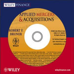 Applied Mergers and Acquisitions CD-ROM : Wiley Finance - Robert F. Bruner